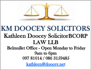 KM Doocey Solicitors