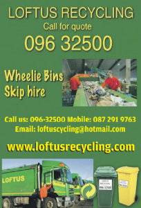 Loftus Recycling